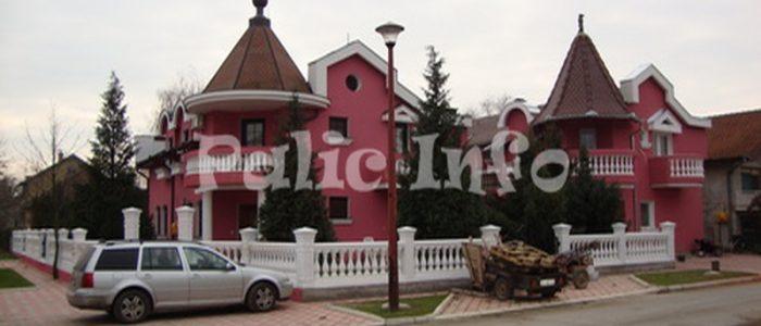 Vila Minić Palic